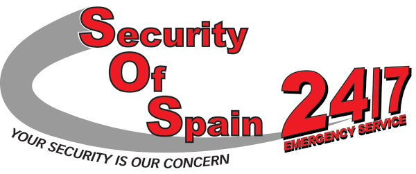 Security of Spain