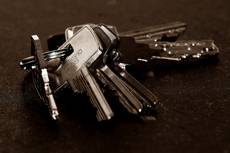 Important Questions About Your Keys